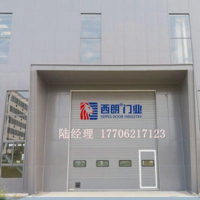 杭州质量好口碑好服务好的提升门厂家