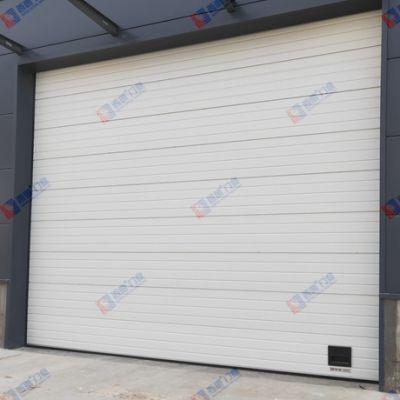杭州可耐高温的保温电动提升门