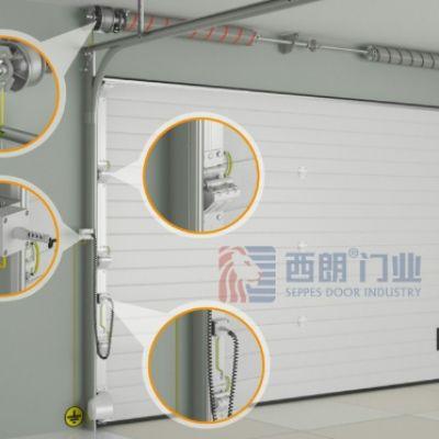 杭州提升门的后续保养维护