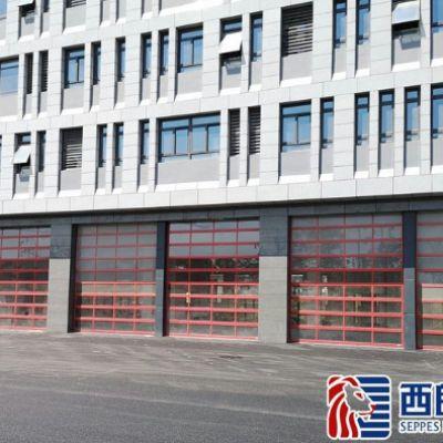 杭州消防提升门的设计规范