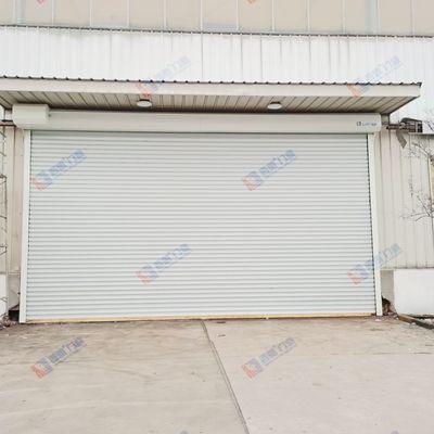 杭州抗风钢制卷帘门厂家