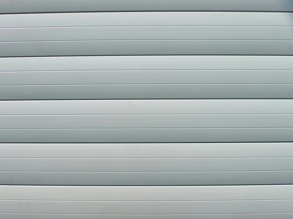 77型铝合金帘片