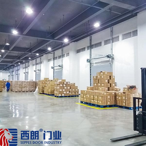 杭州国家电网提升门