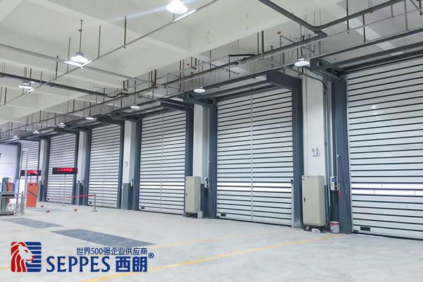 杭州硬质快速门厂家